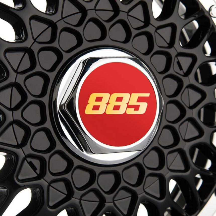 Classic RS Black