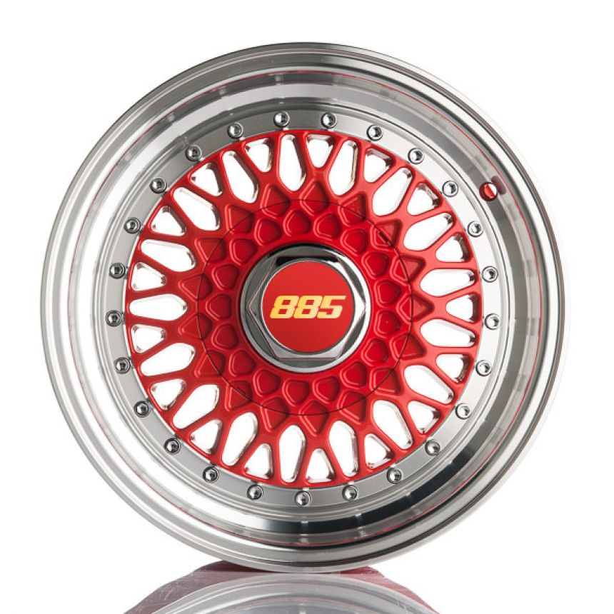 Classic RS Red