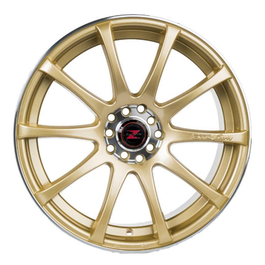 GTR Gold