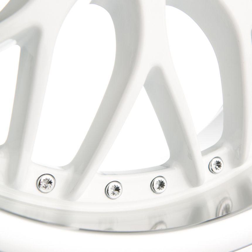 Tendenza White Edition