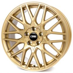 C25 Complete GOLD Gloss