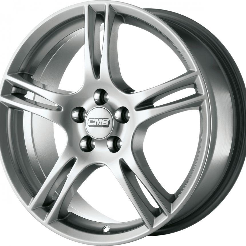 C9 Silver