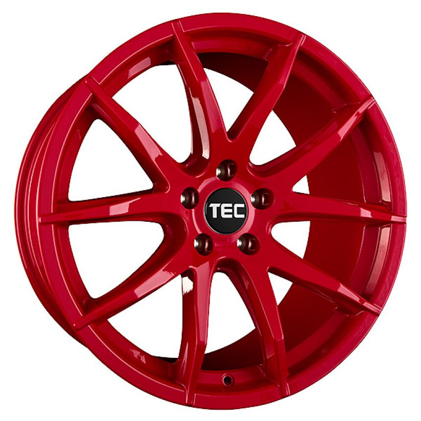 GT3 Tornado rot CB: 72.5