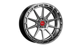 GT8 Hyper Silver CB: 63.4