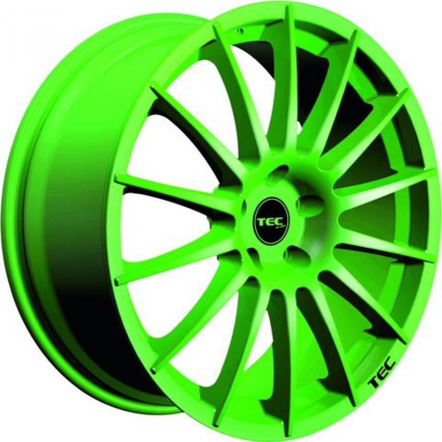 AS2 Race light green CB: 64.0