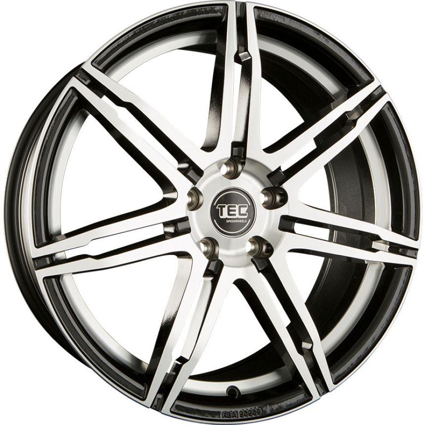 GT2 Black polished CB: 72.5