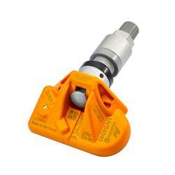 Ohjelmoitava IntelliSens TPMS-rengaspaineanturi UVS4040 Premium, metalliventtiili